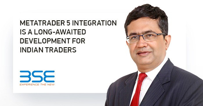 MetaTrader 5 now on BSE - News - MetaQuotes Software Corp
