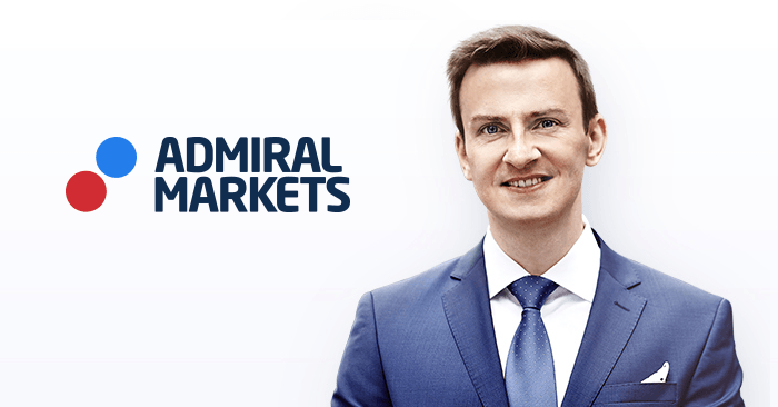 Jens Chrzanowski, Admiral Markets Group AS