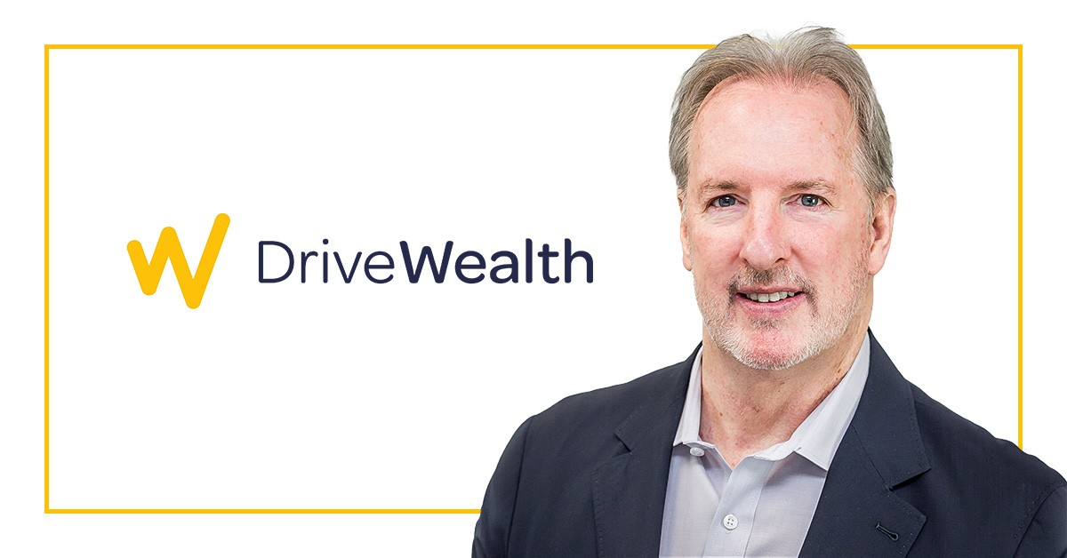 Robert Cortright,DriveWealth