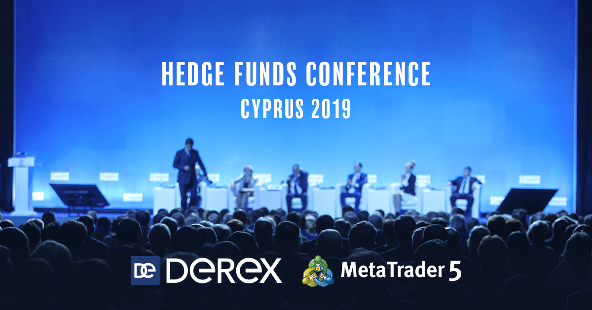 Hedge Funds Conference Cyprus 2019