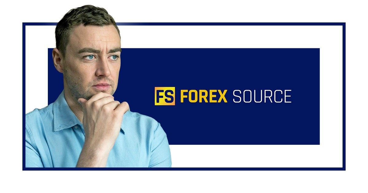 Jarratt Davis, Forex Source