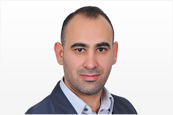 Jalal Faour, CEO of Plugit Apps