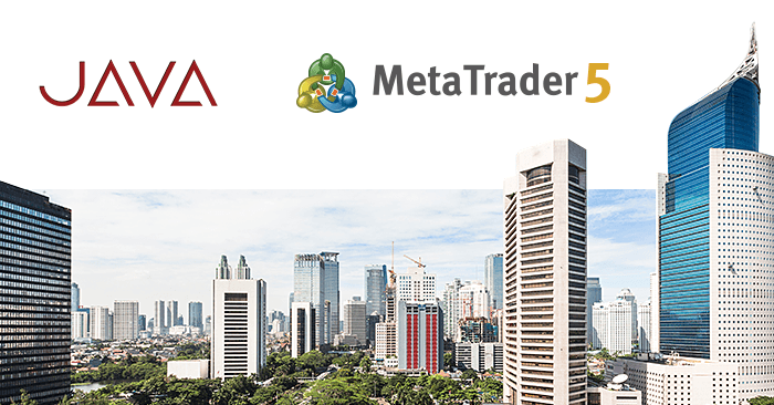 Java Global Futures switches to MetaTrader 5