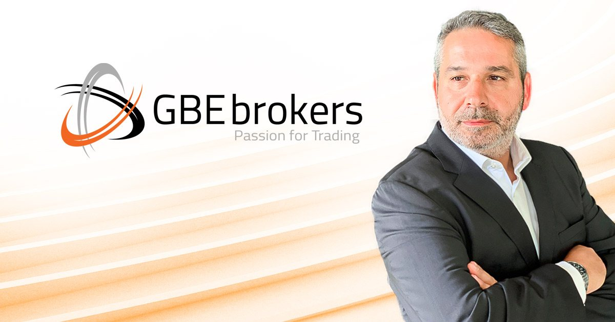 Mr Rifat Sayim, CEO of GBE brokers