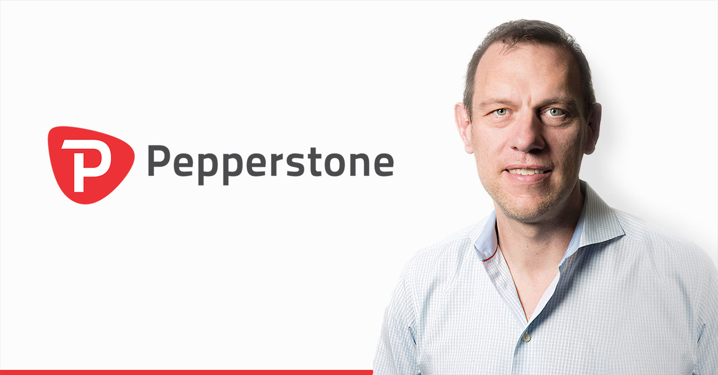 Тамас Сабо, генеральный директор Pepperstone Group