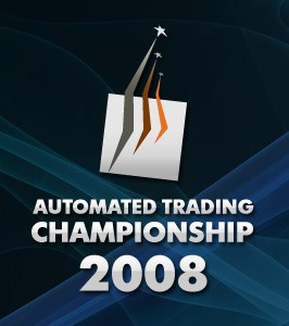 Automated Trading Championship 2008