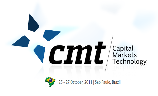 MetaQuotes Sponsored the Capital Market Technology Event