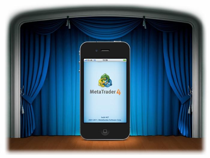 Скачать бесплатно мобильную версию форекс