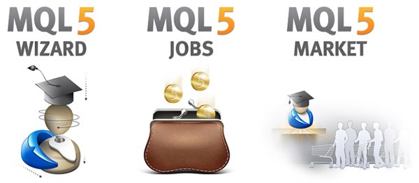 MQL5 Wizard, Jobs and Market
