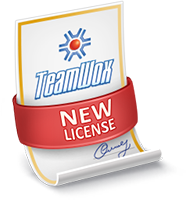 Change in TeamWox License Policy