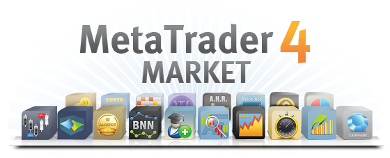 MetaTrader 4 Market Released in Beta Mode