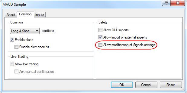 Mql4 writing custom indicator