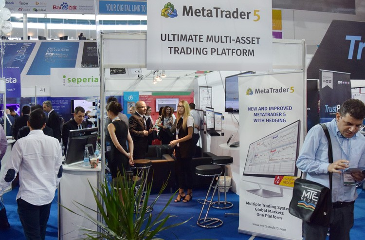 MetaQuotes Software на iFX EXPO 2016