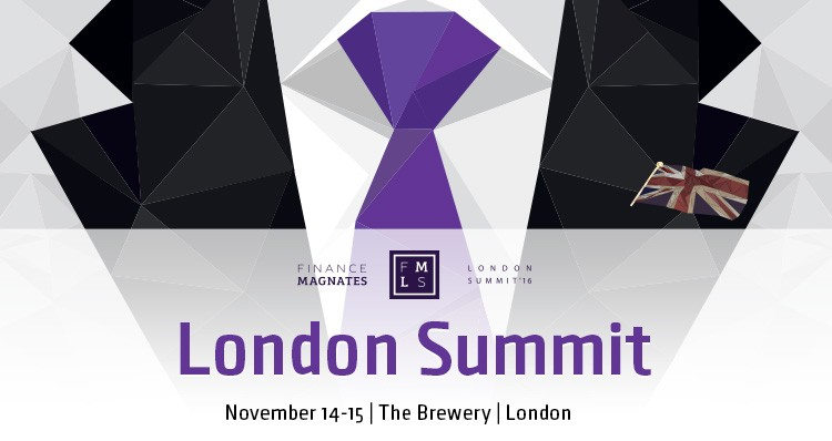 MetaQuotes Software примет участие в London Summit 2016