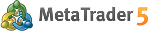 MetaTrader 5  style=